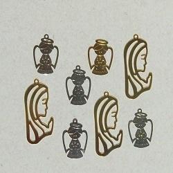 peças católicas para bijuteria